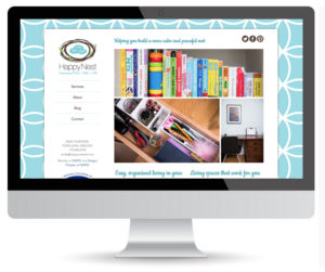 Desktop web site