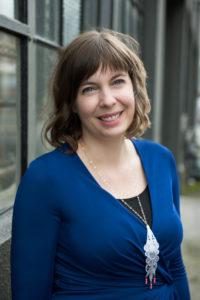 Kelley Gardiner copwriter headshot